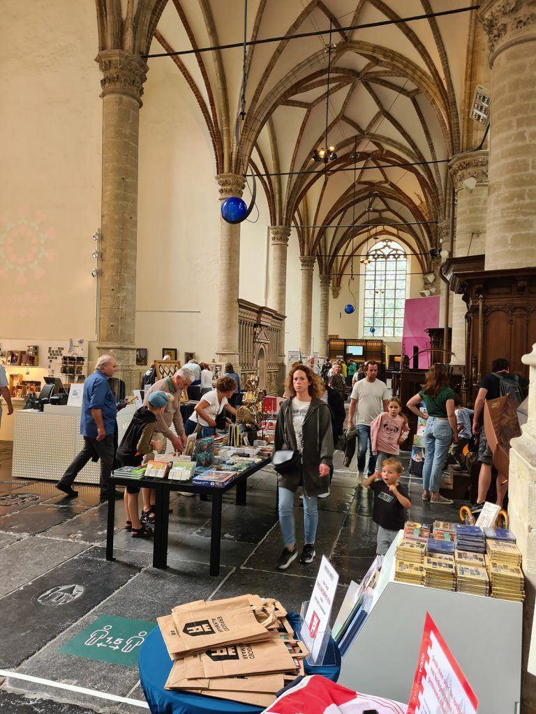 Historische markt
