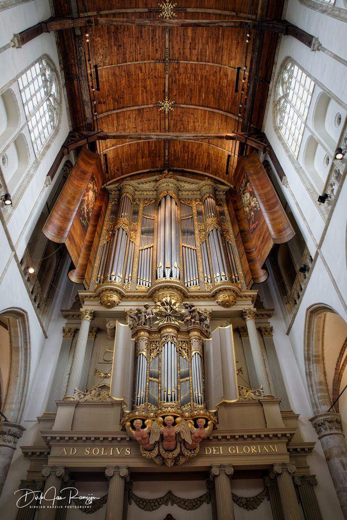 Kapelkerk, foto: DirkJan Ranzijn